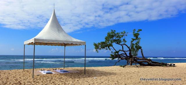 nikko resort and spa bali