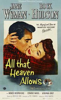 All That Heaven Allows (25 Agustus 1995)