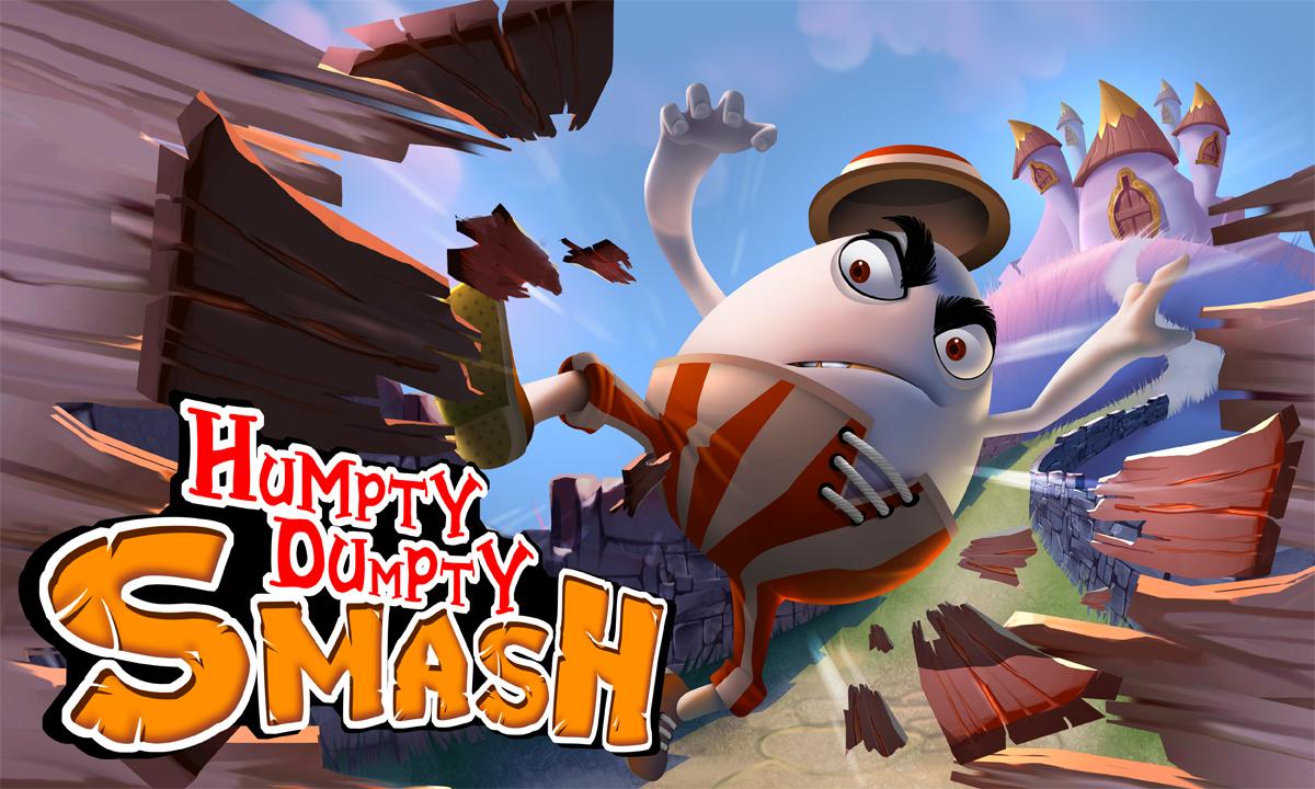Humpty Dumpty Smash v1.3 Full Apk Mod [Star]