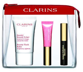 Clarins: Kits de belleza por menos de 10 euros