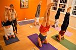 Aulas de Ashtanga Vinyasa Yoga.         Gaya