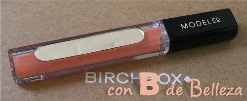 Lip gloss de Modelco