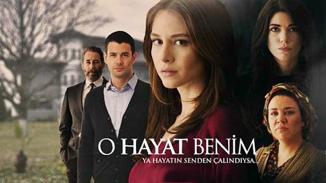 Urmariti serialul Bahar: Viata furata Episodul 4 Online Gratis Subtitrat