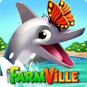 FarmVille Tropic Escape MOD APK