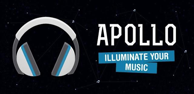 Apollo, el reproductor de CyanogenMod, es retirado de Google Play