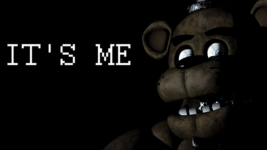 it me 5 nights of freddy videos 2015
