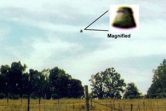 Ufo Alabama USA