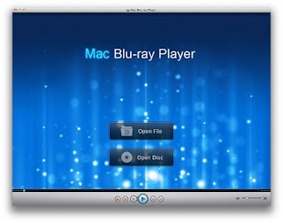 Mac Blu-Ray Player 1.9.0.0658 MacOSX