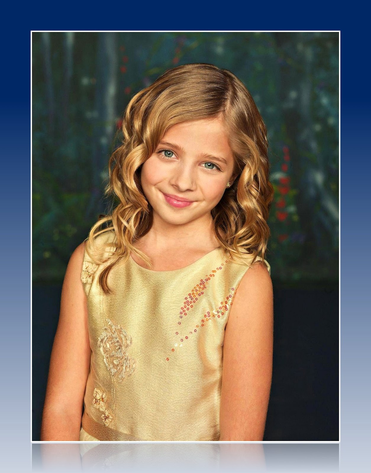 Jackie Basehart Wallpapers Jackie Evancho Angel Watchers O Mio Babbino Caro Jackie