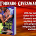 Tornado Giveaway 2: Book No. 87: PLAYING WITH FIRE by Deborah Fletcher Mello