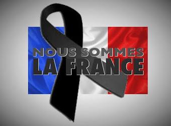Nous sommes la France !!!!
