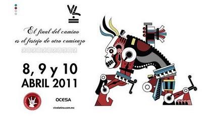 Cine en el Vive Latino 2011