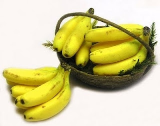 Beauty Benefits of Bananas