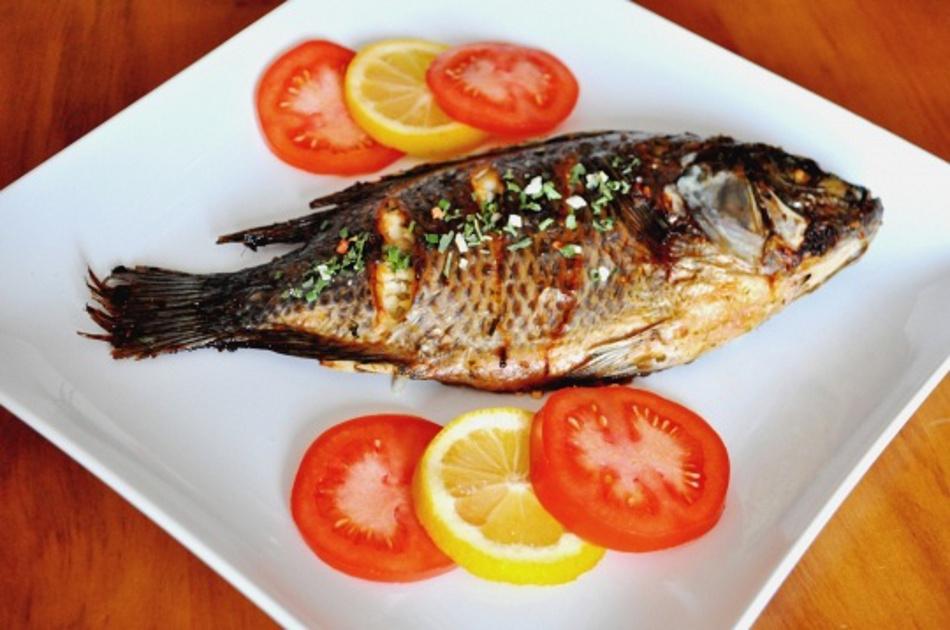 cuisine de carole poisson brais