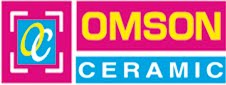welcome to omson  ceramic
