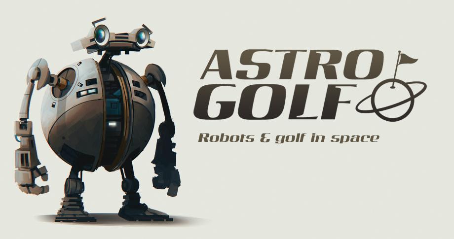 Astro Golf v1.2 Apk Full Game Download Data