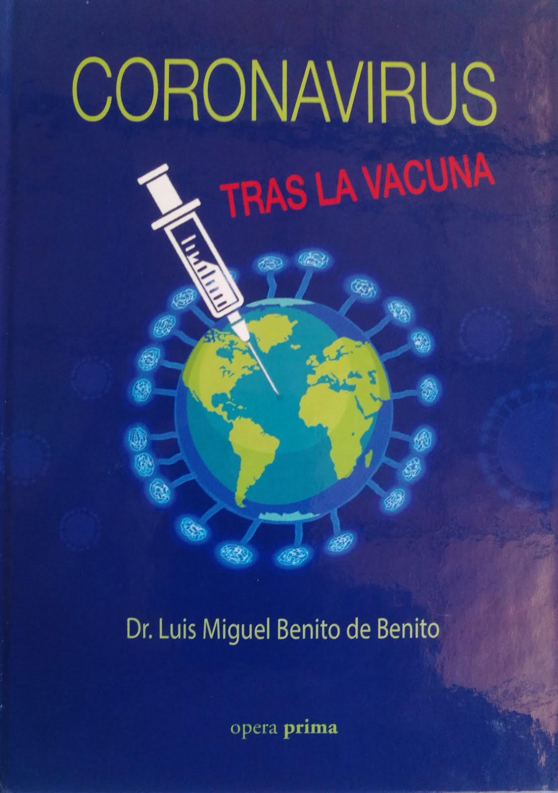¿Necesitamos de una vacuna?    CONSÍGUELO YA EN  info@libreria-cervantes.com