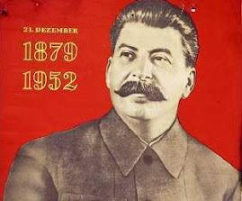 Stalin, un mundo nuevo visto a través de un hombre