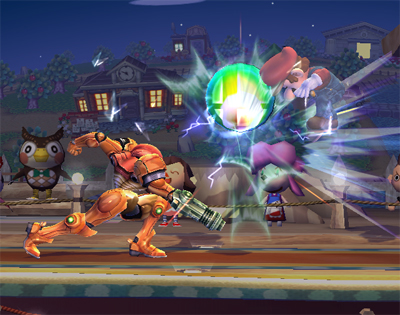 descargar super smash brawl para pc
