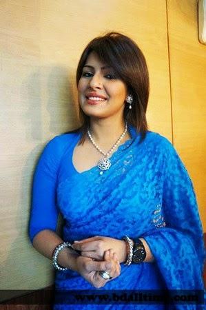 Bangladeshi Model and Actress Tinni