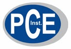 PCE Instruments UK Ltd (UK)
