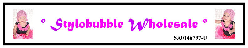 ♥ STYLOBUBBLE WHOLESALE ♥