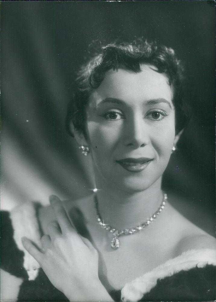 Lady Armani