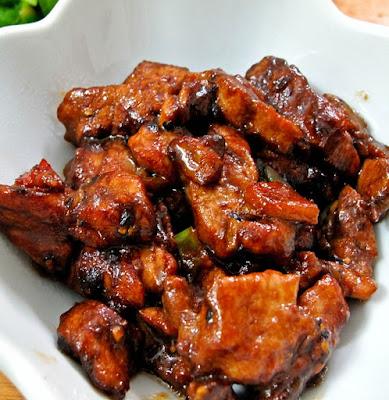 slow cooker pepper pork