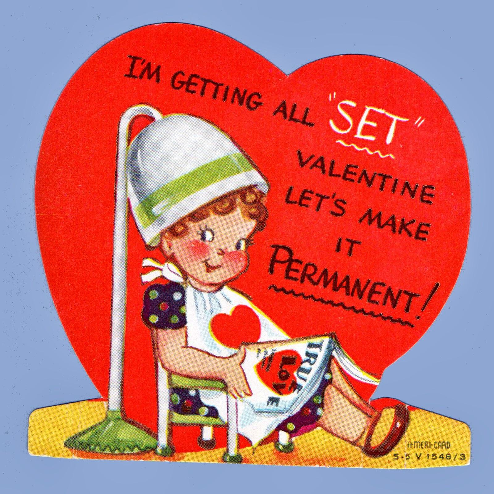 Iu0027m Getting All SET Valentine Letu0027s Make It PERMANENT!