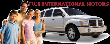 Fuji  international Motors