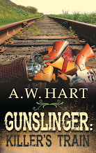 GUNSLINGER #4