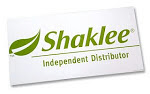 I am your trusted Shaklee Independent Distributor (ID:927624)