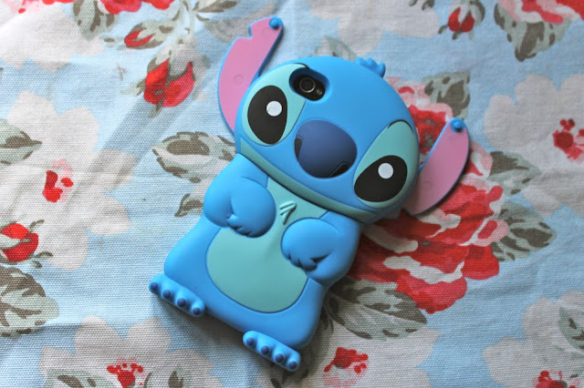 Lilo Stitch cheap iPhone case ebay blue