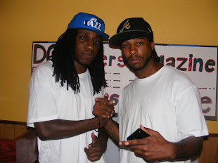 mark & ba pic dc rappers