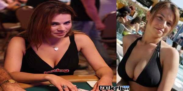 Tatjana Pasalic Wanita Pemain Poker Tercantik Terseksi Di Dunia