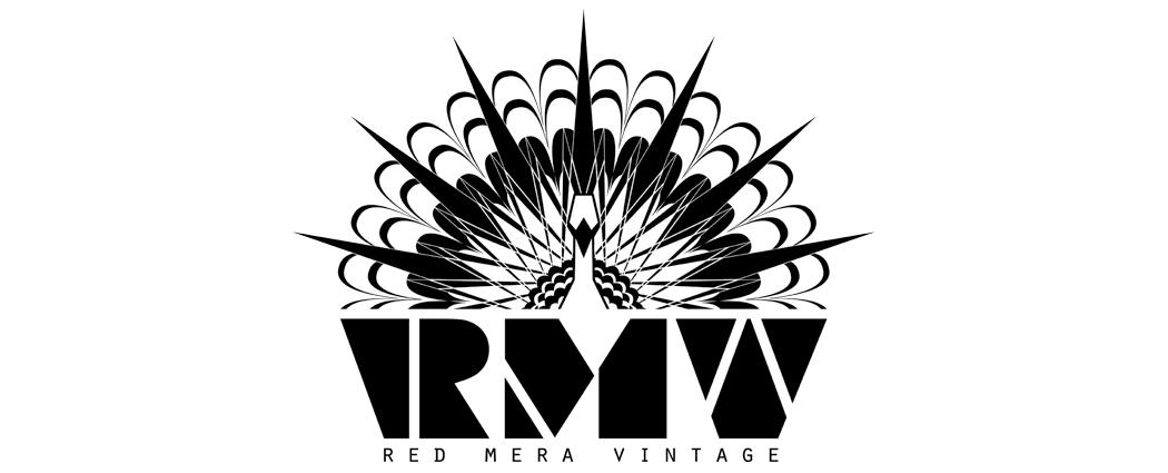 Red Mera Vintage