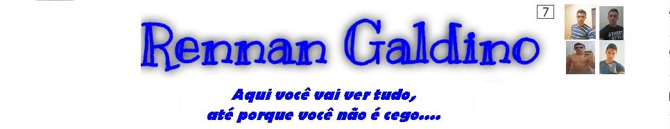 Rennan Galdino