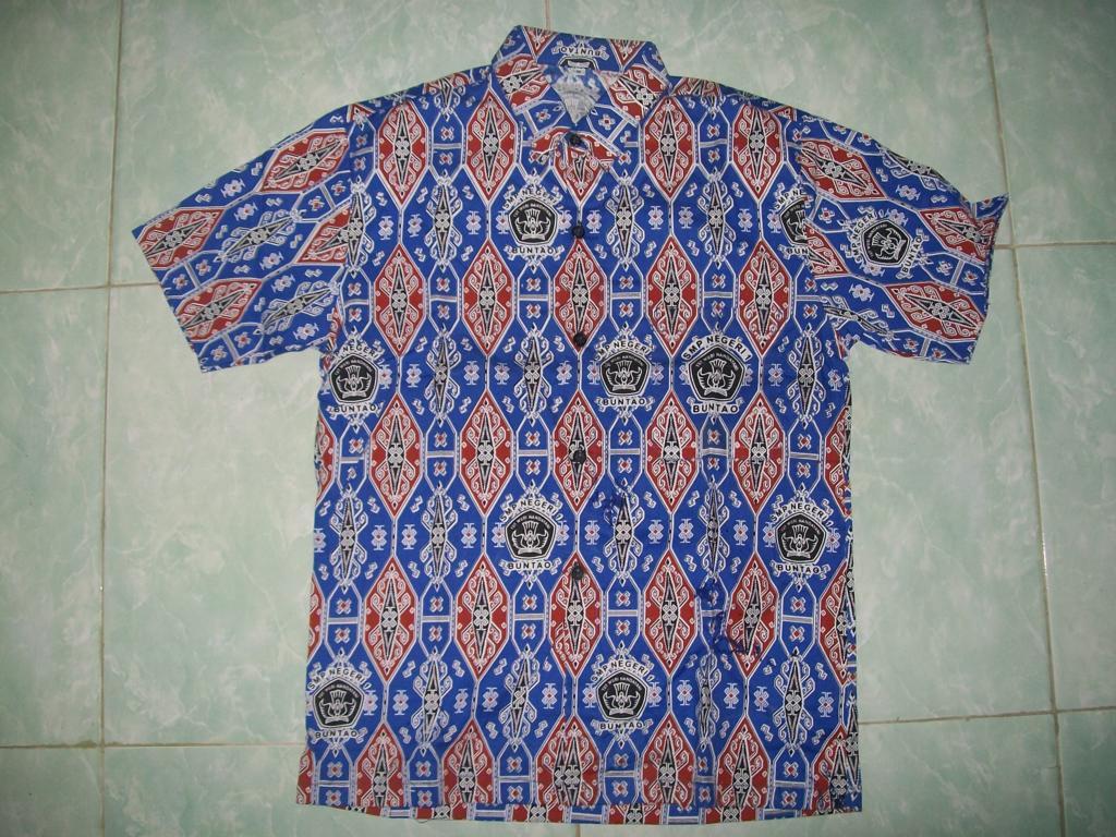 Pesan Seragam Batik Sekolah, Disini Menerima - Toko Batik ...