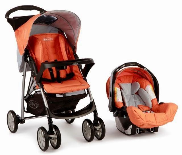 Consejos de mam novata qu necesita nuestro beb carros y coches de paseo - Montar silla bugaboo ...
