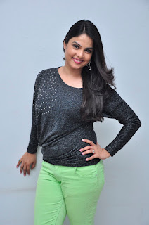 Chitralekha at omg audio function 031.JPG