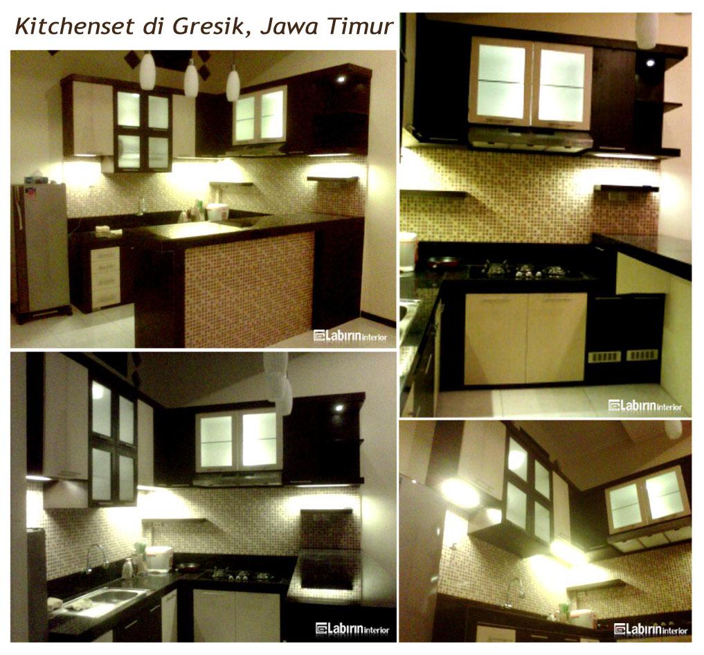 Kitchen set minimalis kitchensetminimalismurah page 4 for Harga kitchen set surabaya