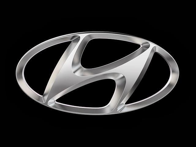 Car Logos Hyundai Logo