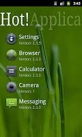 Cara Mempercantik/Memperbagus Tampilan Android