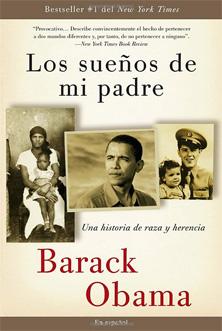 Barack Obama: Los sueños de mi padre