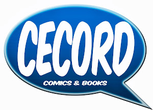 CECORD Books