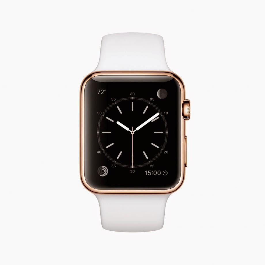 News Apple Watch Update : Invest In $17,000 Apple Watch ...