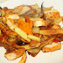 The Slimming World friendly Spice Bag recipe!
