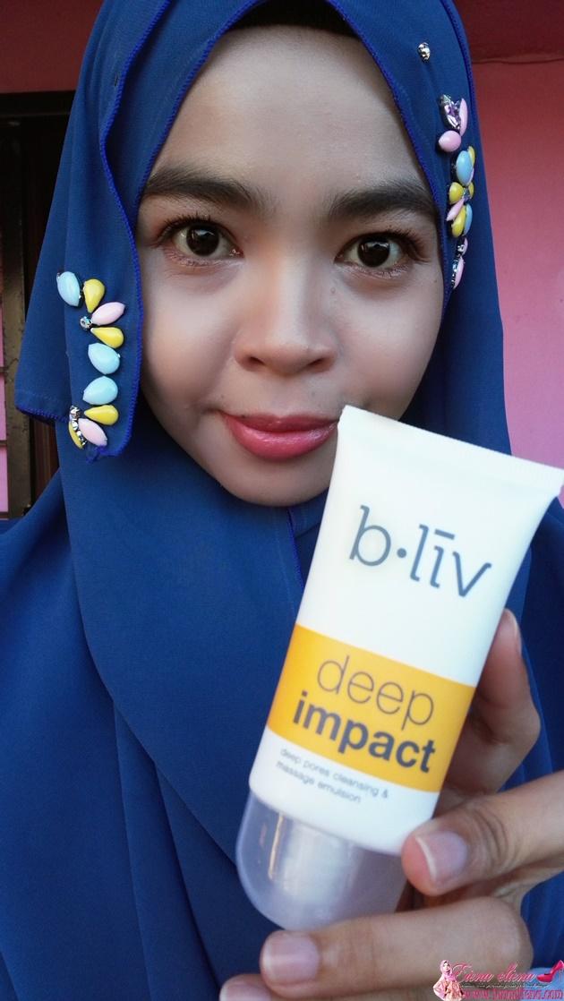 B.liv Deep Impact