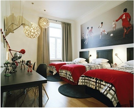 Beautiful Bedroom Ideas For Young Adults Boys On Design Inspiration
