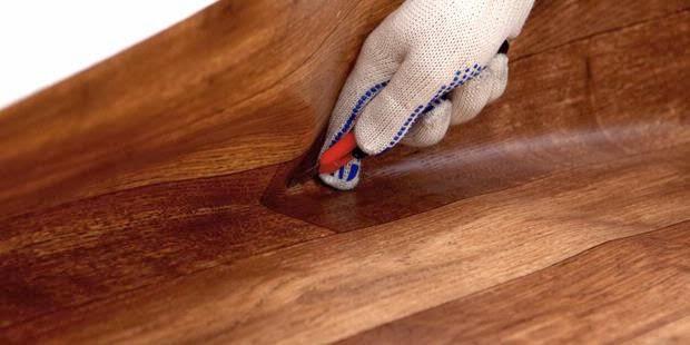 Cara Memasang Lantai Linoleum